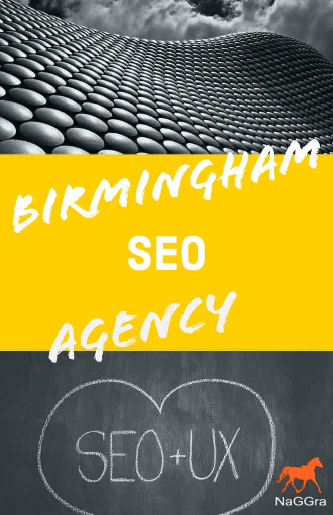 Birmingham SEO agency - Naggra UK