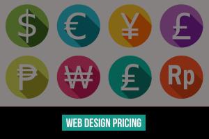 Naggra web design pricing
