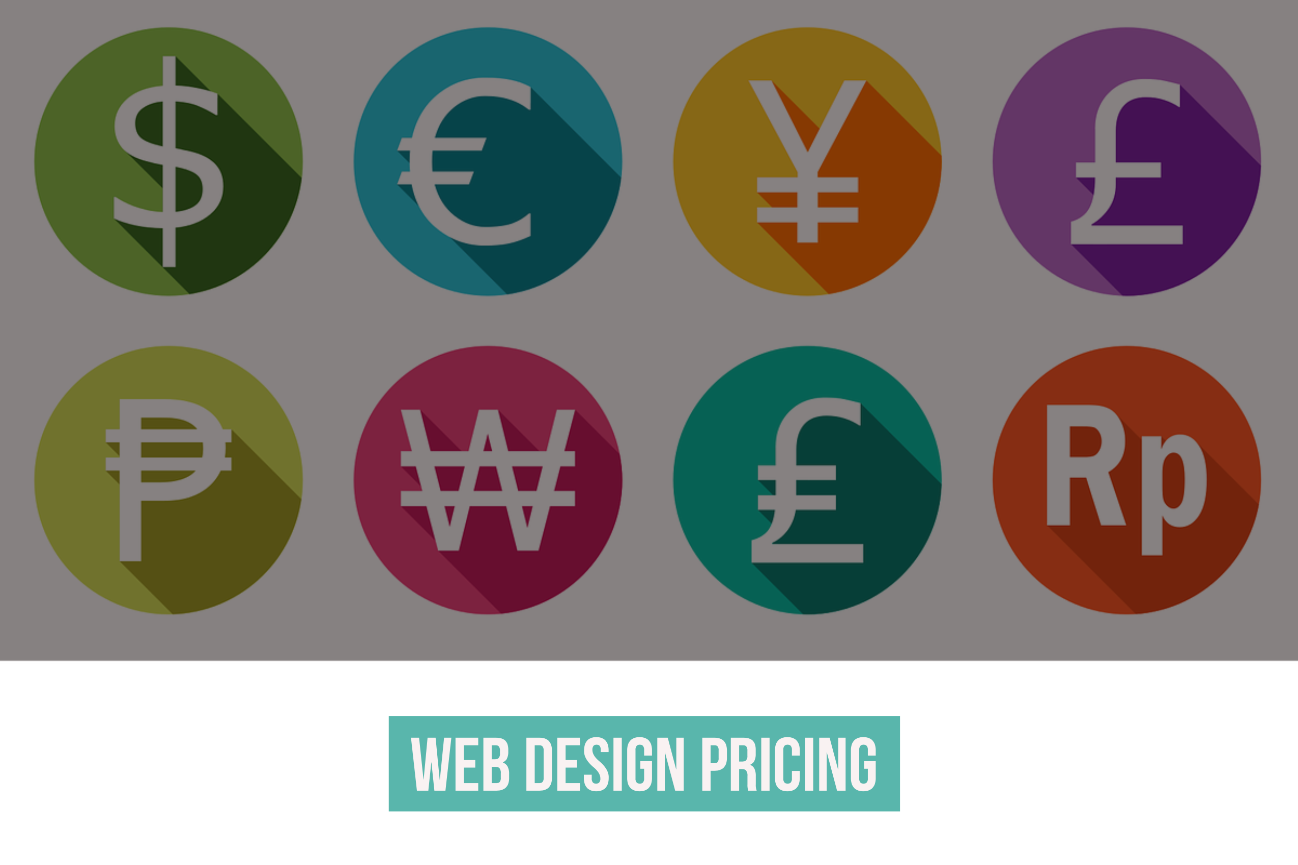 Naggra web design pricing