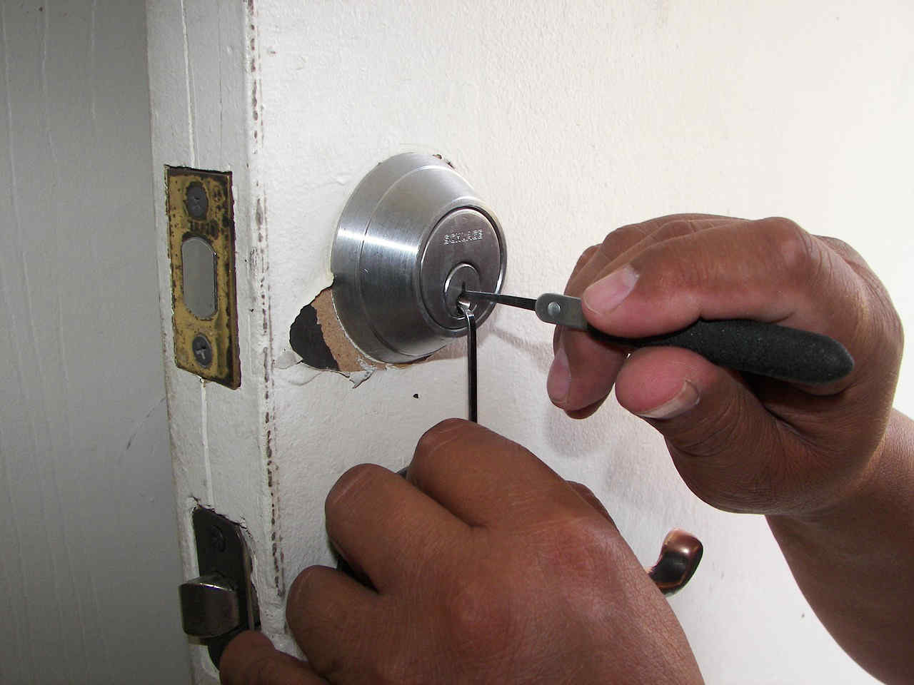 SEO for Locksmiths