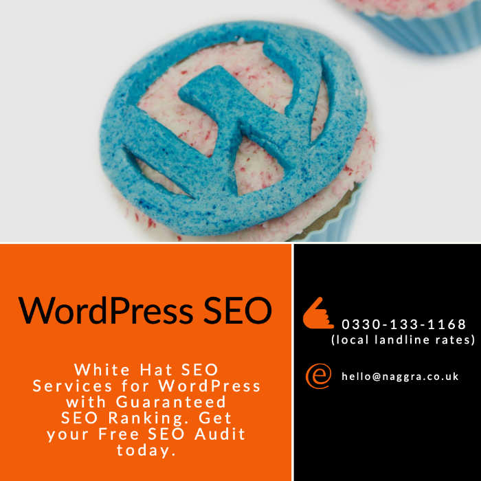 White Hat WordPress SEO Services