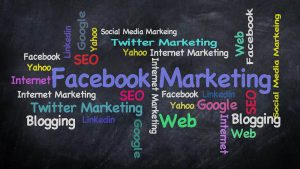 All-in-One Digital marketing page