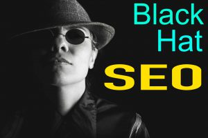 black hat SEO agency