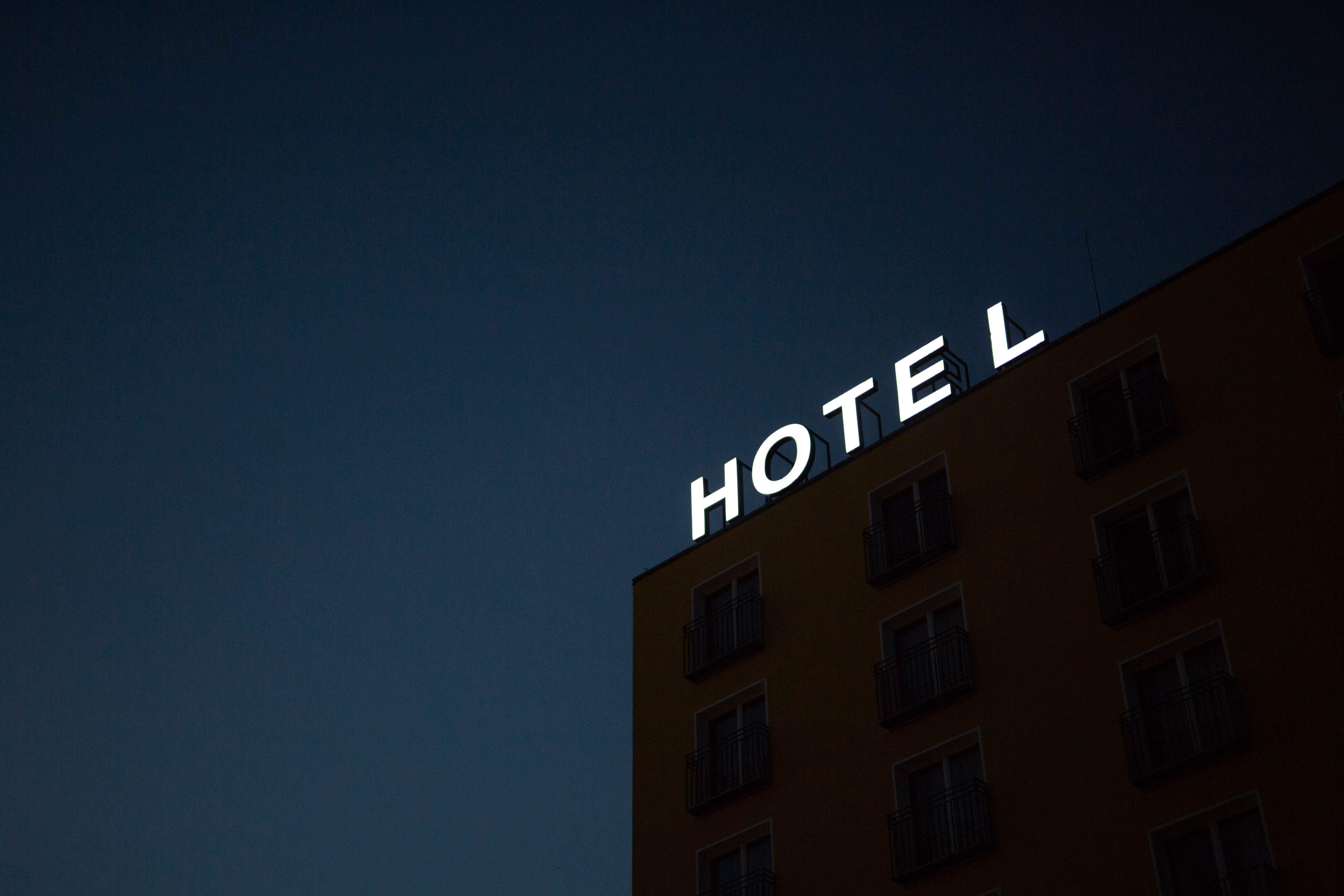SEO for Hotels & Hoteliers