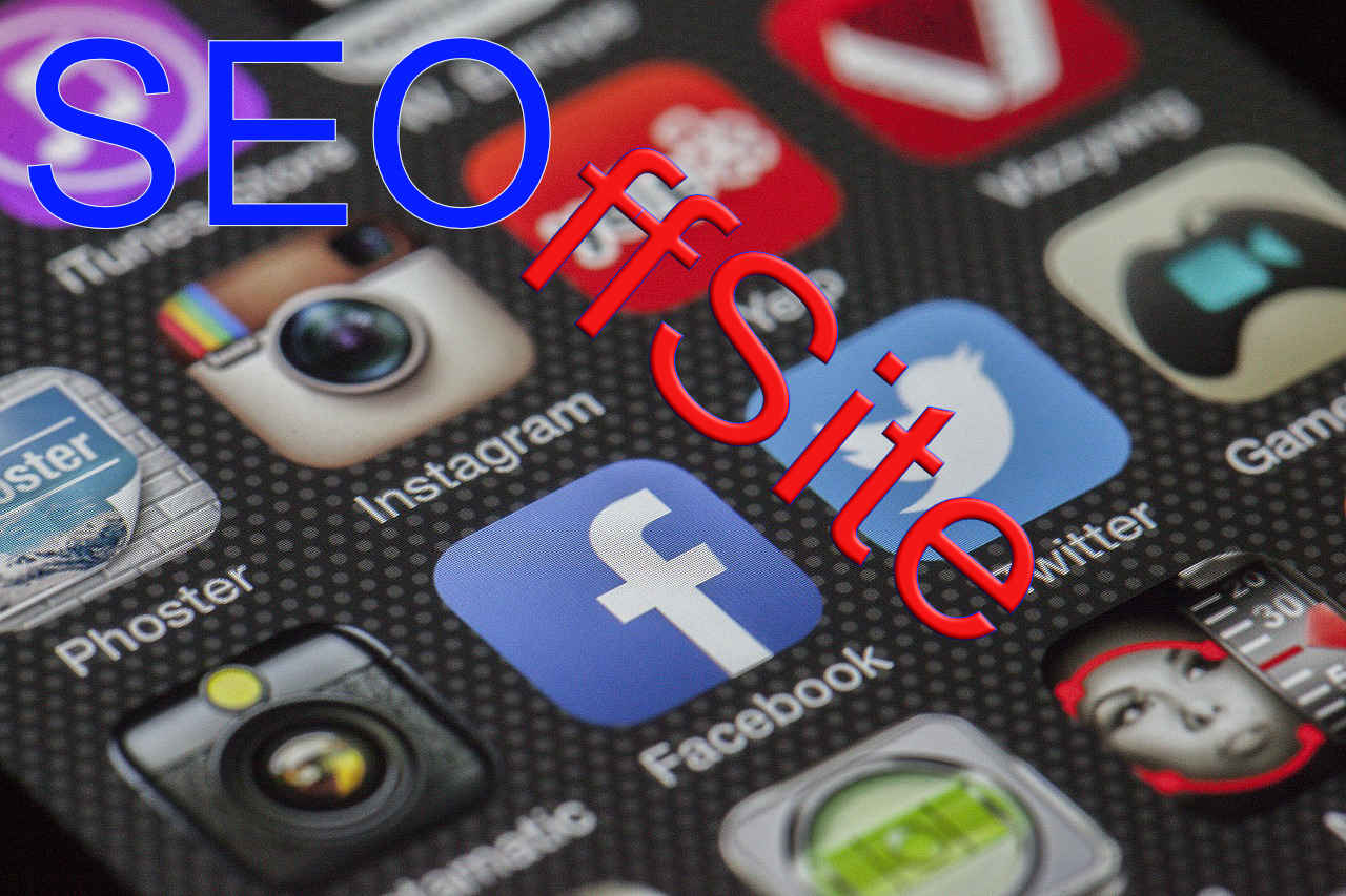 off-Site SEO and Off-Page Services
