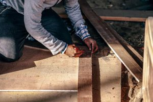 seo for carpenter & joiners page