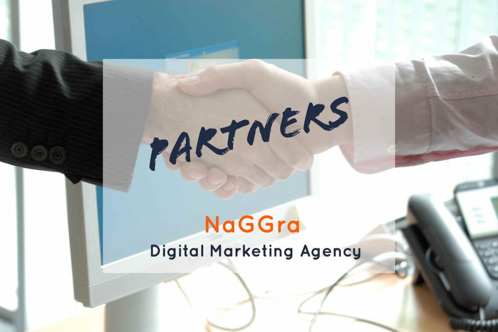 NaGGra Business Partnership page