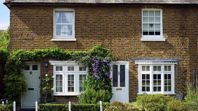 top double glazing companies in UK page