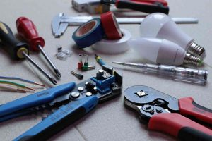top electricians in UK page
