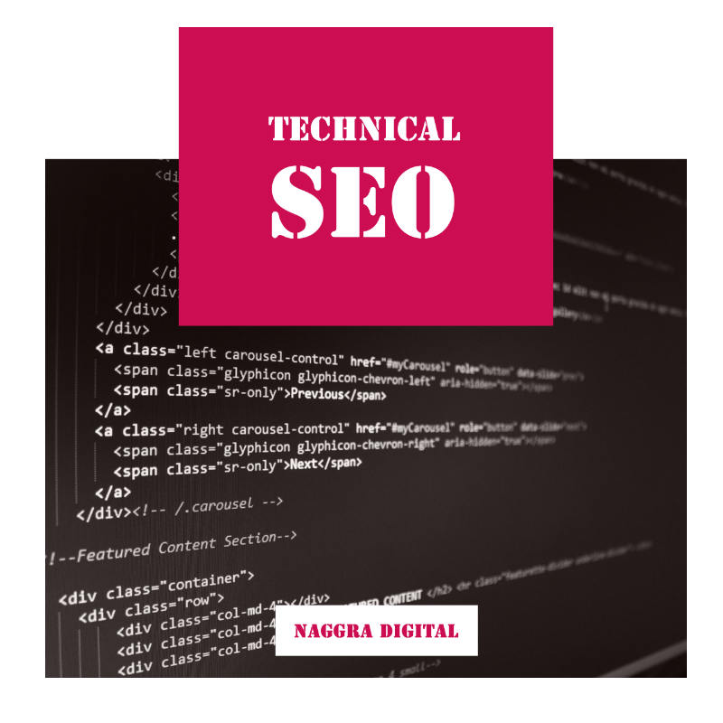 Naggra technical seo services uk